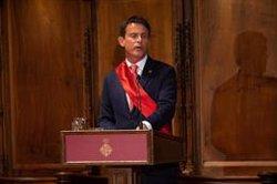 Manuel Valls, sobre crear un partido: