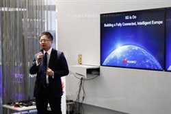 Huawei aboga por la colaboración del sector para establecer estándares comunes de ciberseguridad en redes 5G