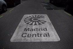 La Plataforma en Defensa de Madrid Central convoca manifestación el sábado 29 a favor de la zona de bajas emisiones