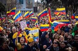 España ha concedido a más de 3.300 venezolanos el permiso de residencia por razones humanitarias en lo que va de 2019