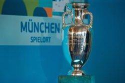 La UEFA recibe 4,5 millones de peticiones en la primera semana de venta de entradas para la Euro 2020