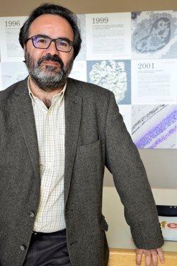 El investigador del CSIC Lluis Montoliu informa en Oviedo acerca de la responsabilidad en la experimentación animal