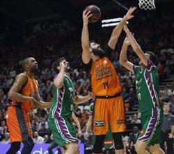 La ACB rechaza la decisión unilateral de la Euroliga de quitar la plaza europea a las ligas