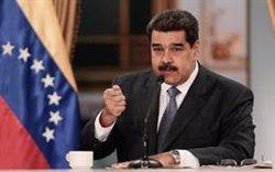 El Gobierno de Venezuela y la oposición acuerdan instalar una mesa de negociación