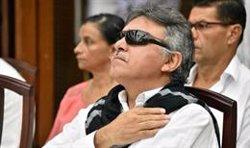 Colombia ofrece 3.000 millones de pesos por información que lleve a la detención de 'Jesús Santrich'