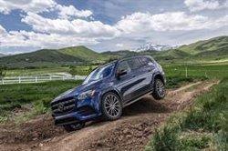 Mercedes-Benz Cars recorta un 4,7% sus ventas mundiales en el semestre, hasta 1,19 millones de unidades