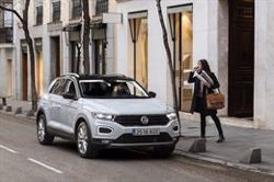 El grupo Volkswagen reduce un 2,8% sus ventas mundiales hasta junio, pero las mejora un 1,6% mensual