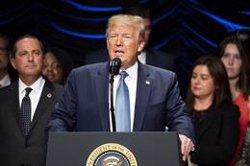 Trump declara la emergencia en Luisiana ante la llegada de la tormenta tropical 'Barry'