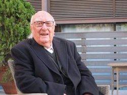Muere a los 93 años el escritor italiano Andrea Camilleri, creador del comisario Montalbano