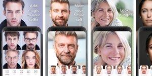 FaceApp se guarda el derecho de usar tus datos y fotografías con fines comerciales