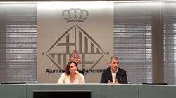 Colau critica que los independentistas se opongan a que Carmena sea pregonera de las fiestas de Barcelona