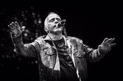 Eros Ramazzotti vuelve este domingo al escenario de Starlite Marbella para celebrar sus 35 años de carrera
