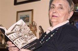 Fallece la poeta Mariluz Escribano a los 84 años