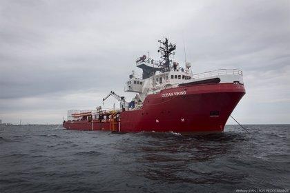 MSF y SOS Mediterranée retoman las operaciones de salvamento marítimo en el Mediterráneo