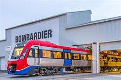 Bombardier suministrará 12 trenes eléctricos a Australia