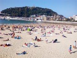 El 70% de los españoles asocia su verano ideal a cerveza y paella, en pueblos con playas, y en familia, según un estudio