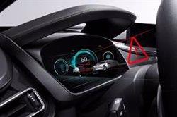 Bosch se prepara para la introducción de pantallas 3D en los vehículos
