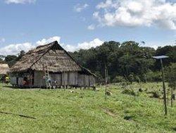 Acciona amplía su programa 'Luz en Casa Amazonía' y llevará luz eléctrica a 1.400 familias en la Amazonia