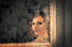 La soprano Davinia Rodríguez, sobre Plácido Domingo: