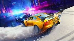 Las carreras callejeras regresarán con Need For Speed Heat el 8 de noviembre