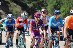 El Burgos BH desvela sus ocho ciclistas para La Vuelta 2019
