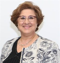 Perla Wahnón, primera mujer presidenta de los científicos: