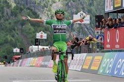 Movistar Team refuerza su apuesta por el ciclismo colombiano con fichajes de Juan Diego Alba y Einer Rubio