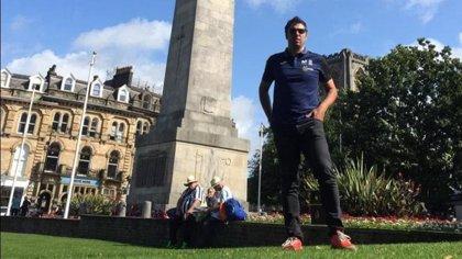 Momparler prevé una carrera en línea del Mundial de Carretera
