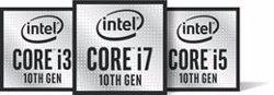 Intel presenta nuevos procesadores Comet Lake de décima generación con hasta seis núcleos para PCs ultraligeros