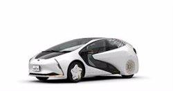 Toyota desarrollará vehículos específicos para los Juegos olímpicos y Paralímpicos de Tokio 2020