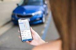 Skoda lanza 'Citymove', una nueva app de movilidad gratuita
