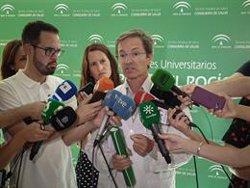 Un paciente con cáncer de páncreas, segundo fallecido por listeriosis, en Andalucía