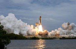 Un nuevo estudio descubre que los vuelos espaciales tienen un efecto constante en el microbioma intestinal