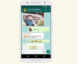 WhatsApp prepara los memojis que podrán enviarse como stickers desde la app en iOS