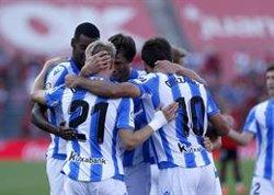 (Crónica) La Real asalta Son Moix con Odegaard y Diego López detiene al Alavés