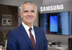 Samsung afirma que España va en la
