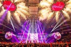 El Coca-Cola Music Experience 2019 agota todas sus entradas en su primera edición como festival de dos días