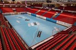 Huerta del Rey de Valladolid debutará como sede de la Copa ASOBAL