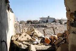 La ONU acusa a las fuerzas leales a Al Assad y a la coalición de EEUU de posibles crímenes de guerra