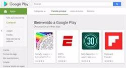 Google confirma Play Pass, un servicio de suscripción de la Play Store que