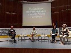 El Ministerio de Sanidad crea la Oficina Ejecutiva para el Marco Estratégico para la AP y Comunitaria