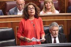 El Gobierno defiende la labor de Rosa María Mateo en RTVE asegurando que no hay denuncias de censura durante su mandato