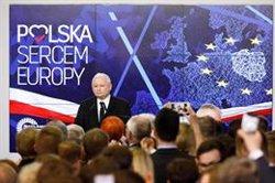 Diputados opositores critican al partido gubernamental de Polonia por suspender el Parlamento antes de tiempo