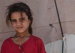 Save The Children alerta del impacto de la guerra en la salud mental de los niños y pide al Gobierno que les proteja