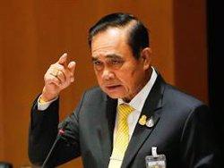 El Constitucional rechaza dos demandas contra la toma de posesión del primer ministro de Tailandia