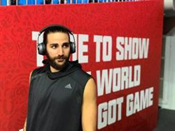 España se 'concentrará' en la semifinal contra Australia auriculares de Energy Sistem
