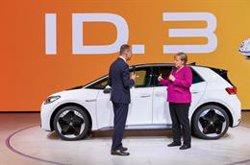 Diess (Volkswagen) pide recargas gratuitas para vehículos eléctricos de menos de 20.000 euros