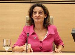 Teresa Ribera urge a mejorar la predicción de fenómenos meteorológicos extremos