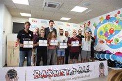 Más de 2.000 niños aceptan el reto saludable 'Basket4All' de la Gasol Foundation