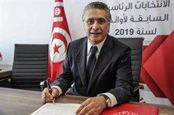 El candidato a la Presidencia de Túnez encarcelado inicia una huelga de hambre